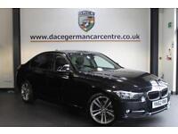 2012 62 BMW 3 SERIES 2.0 320D SPORT 4DR DIESEL 184 BHP DIESEL