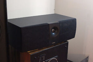 Energy XL-C Center Channel Speaker