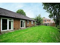 Furnished or unfurnished apartment in WILLERBY