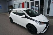 Toyota Aygo x-play touch Sport Tuning Edition