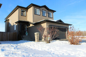 Custom Built & Move-in Ready Home For SALE in BON ACCORD