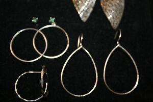 Sterling Jewellery Pieces- See photos Belleville Belleville Area image 5