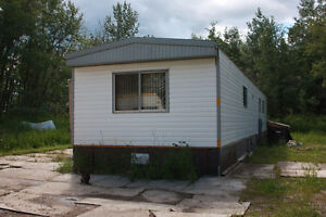 Bright and beautiful mobile home for sale.