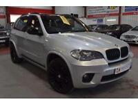 2011 10 BMW X5 3.0 XDRIVE30D M SPORT 5D AUTO 241 BHP DIESEL