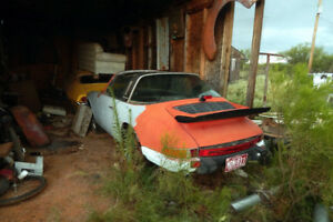 Project Porsche 911/912/356 WANTED!!$$)