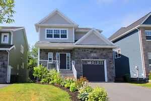Gorgeous Custom Family Home- Sought After Parks of West Bedford