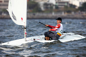 2014 Race equipped Laser - Excellent Condition