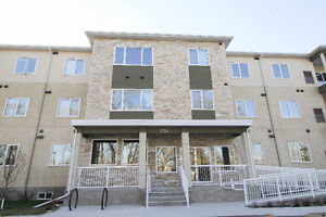 Gorgeous Brand New Condos - Over 1200 SQFT!