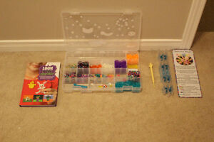 Rainbow Loom Kit plus Book