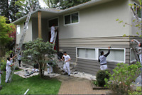 East Gwillimbury Student Painting/Staining - Interior&Exterior