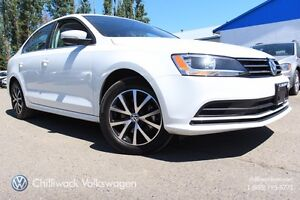 2015 VW Jetta 1.8 TSI Lease Takeover