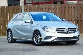 image for 2013 Mercedes-Benz A Class A180 CDI BlueEFFICIENCY Sport Hatchback Diesel Manual