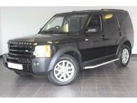 2009 LAND ROVER DISCOVERY 3 TDV6 XS ESTATE DIESEL