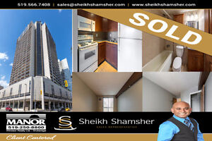 BEAUTIFUL CONDOMINIUM SOLD IN LESS THAN 7 DAYS !!!