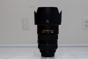 Nikon 17 55 f2.8 lens mint condition ($950) serious buyer only