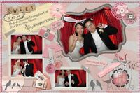 Photo Booth and Video Booth $230 Special for any event