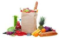 Home cleaning, dog walking, groceries Brights Grove and Sarnia