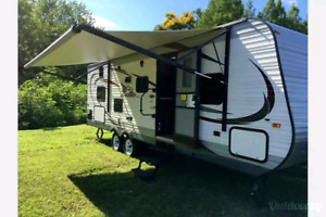 Large RV for rent