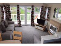 Luxury Lakeside Caravan Self-Catering for Holiday Rental