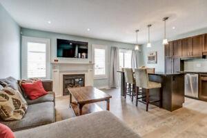 House for RENT: 3 Bedroom 3 Bathroom Townhouse - Niagara Falls