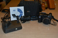 HP 945 camera with extras