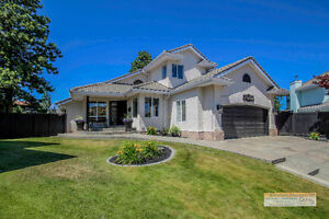 Updated Sahali Home in Sought after Location