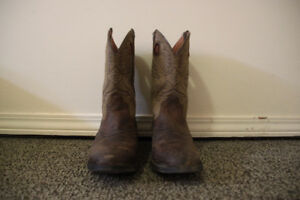 Woman Cowboy Boots Ariat