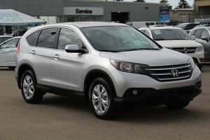 2013 Honda CR-V EX AWD *LIFE TIME ENGINE WARRANTY*