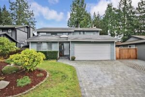 North Delta House for Sale - 6140 Sunwood Dr