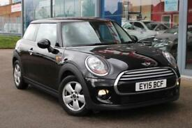 2015 MINI HATCHBACK 1.5 Cooper D GBP0 TAX, DAB, B TOOTH and ALLOYS