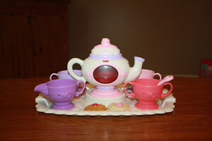 Fisher Price Magical Tea for Two set Moose Jaw Regina Area image 1