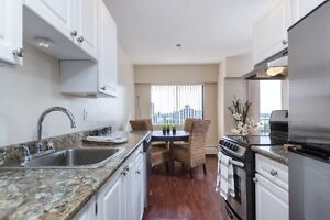 NEWLY RENOVATED 1BR & 2BR SUITES AVAILABLE AT THE CITADEL! North Shore Greater Vancouver Area image 5