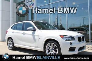 BMW X1 AWD 4dr xDrive28i 2014