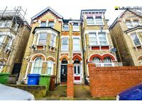 2 Bedroom Split Level Period Conversion, Equidistance of East Dulwich and Peckham Rye Train Station!