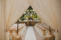 Lavish Events by Christina Wedding Decor and Rentals