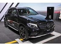 Mercedes GLC220 4Matic SE Excutive