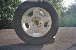 ROUES- MAGS- FORD F-150