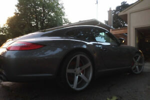 Looking for Porsche 911 Turbo 2010 - 2013
