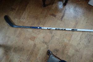 Bauer Vapor X:60 LEFT Lite Hockey Stick