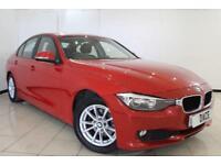 2015 15 BMW 3 SERIES 2.0 320D EFFICIENTDYNAMICS BUSINESS 4DR AUTOMATIC 161 BHP D