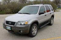 2005 Ford Escape XLT SUV, Crossover