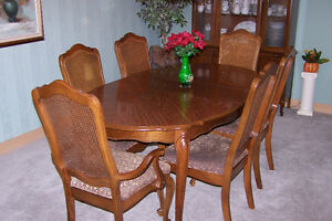 Dining Room Set - 8 Piece Windsor Region Ontario image 1