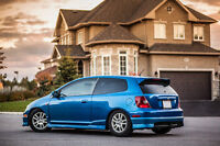 2003 Civic EP3 GFX SiR HFP 2.0L (K20)