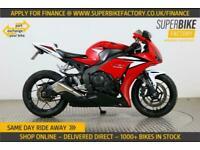 2014 63 HONDA CBR1000RR FIREBLADE RR-C - PART EX YOUR BIKE
