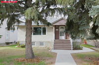 WELL MAINTAINED HOUSE IN 108ST 64 AVE FOR RENT!!