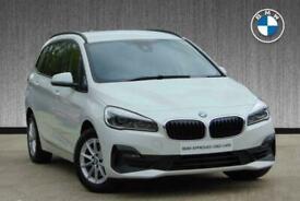 image for 2020 BMW 2 Series 218i SE Gran Tourer Auto Estate Petrol Automatic
