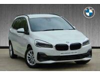 2020 BMW 2 Series 218i SE Gran Tourer Auto Estate Petrol Automatic