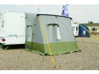 Caravan porch awning, Outdoor Revolution Easiporch