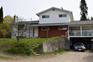 Furnished 3 BDR house for 1 year in Lake Country
