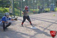 Men's Softball League, all skill levels, fun, safe, affordable!